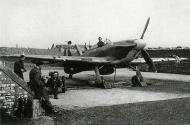 Asisbiz Hurricane IIb RAF 302Sqn WXN Z3095 Westhampnett England Mar 1941 01
