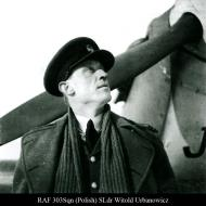 Asisbiz Aircrew RAF 303Sqn (Polish) pilot SLdr Witold Urbanowicz 01