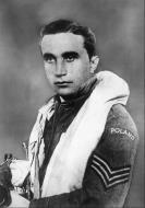 Asisbiz Aircrew RAF 303Sqn (Polish) pilot Sgt Josef Frantisek Czech Sep 1940 IWM HU106456