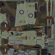 Asisbiz COD YO Hurricane I RAF 303Sqn RFA Henneberg P3120 England 1940