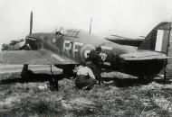 Asisbiz Hurricane I RAF 303Sqn RFE Miroslaw Feric P3700 England 1940 01