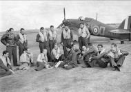 Asisbiz Hawker Hurricane I RAF 310Sqn NND P3143 Duxford England 7 Sep 1940 IWM CH1299