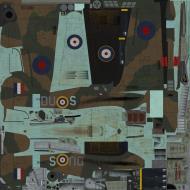 Asisbiz COD KF Hurricane I RAF 312Sqn DUS P3209 England 1941