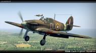 Asisbiz COD YO Hurricane I RAF 312Sqn DUL V6678 England 1941 V0B