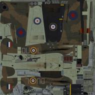 Asisbiz COD YO Hurricane I RAF 312Sqn DUL V6678 England 1941