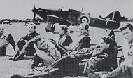 Asisbiz Hurricane I RAF 32Sqn GZV P3522 Battle of Britain England July 1940 01