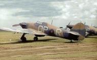 Asisbiz Hawker Hurricane I RAF 3Sqn OPR L1940 before the war South Africa 01