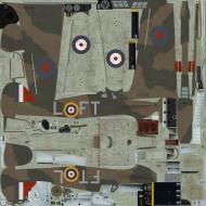 Asisbiz COD C6 I RAF 43Sqn FTL England Aug 1940