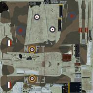 Asisbiz COD C6 I RAF 43Sqn FTM England Aug 1940
