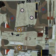 Asisbiz COD C6 I RAF 43Sqn FTN England Aug 1940