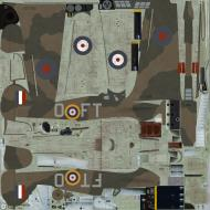 Asisbiz COD C6 I RAF 43Sqn FTO England Aug 1940