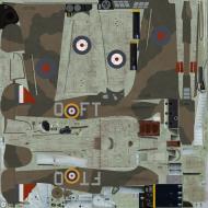 Asisbiz COD C6 I RAF 43Sqn FTQ England Aug 1940