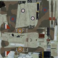 Asisbiz COD C6 I RAF 43Sqn FTY England Aug 1940