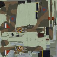 Asisbiz COD C6 Hurricane I RAF 501Sqn SDN Lee P3059 England 1940