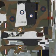 Asisbiz COD L9 I RAF 501Sqn SDA L2039 Montagu Clube Tangmere May 1939