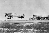 Asisbiz Hawker Hurricane I RAF 501Sqn SDT Bland P3208 England 1940 01