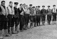 Asisbiz Aircrew RAF 601Sqn Thomas Grier KIA Dec 05 1941 Archibald Philip Hope and William Pancoast Clyde 02
