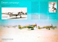 Asisbiz Hurricane IId RAF 6Sqn S HW313 Peterson sd attacking tanks at Skhira Tunisia 6th April 1943 02