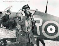 Asisbiz Aircrew RAF 71Sqn Gus Daymond first Eagle Ace 01