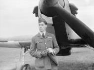 Asisbiz Aircrew RAF 73Sqn Edgar Cobber Kain April 1940 IWM C1148