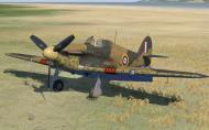 Asisbiz COD KF Hurricane I RAF 80Sqn V7795 Greece Crete April 1941 V0A