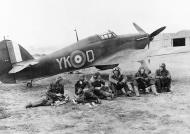 Asisbiz Hawker Hurricane I RAF 80Sqn YKQ V7599 at Eleusis Greece IWM MERAF1088