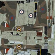 Asisbiz COD C6 Hurricane I RAF 85Sqn VYM England July 1940