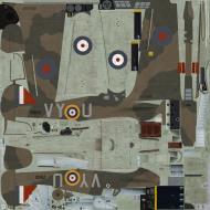 Asisbiz COD C6 Hurricane I RAF 85Sqn VYU England July 1940