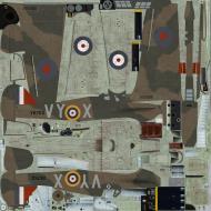 Asisbiz COD C6 Hurricane I RAF 85Sqn VYX England July 1940