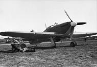 Asisbiz Hawker Hurricane I RAF 85Sqn VYQ Peter Townsend P3166 England Jul 1940 IWM HU104486