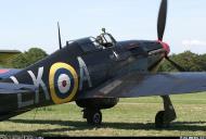 Asisbiz Airworthy Warbird Hurricane MkI RAF 87Sqn LKA Ian Gleed P2798 England 1941 08