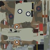 Asisbiz COD KF Hurricane I RAF 87Sqn LKA Ian Gleed England Sep 1940