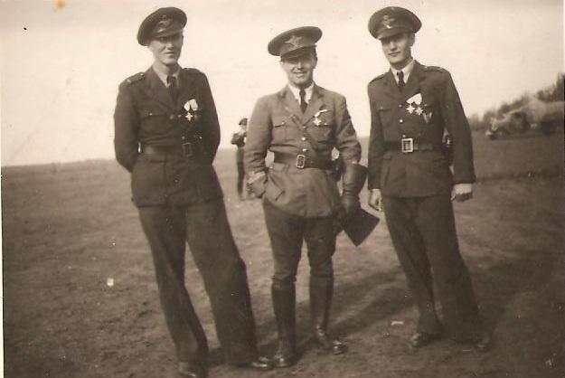 Aircrew-Romanian-pilot-Petre-Cordescu-Ro