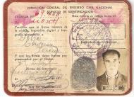 Asisbiz Aircrew Romanian pilot Petre Cordescu ID papers 01