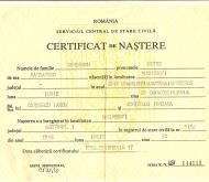 Asisbiz Aircrew Romanian pilot Petre Cordescu Romanian ID papers 01