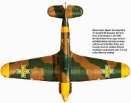 Asisbiz Hawker Hurricane Rumanian AF Esc 3.53 Red 3 Horia Agarici Rumania June 1941 0D