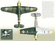 Asisbiz Hawker Hurricane Rumanian AF Esc 53 Yellow 1 Horia Agarici Rumania 1941 Mushroom 9111 0B
