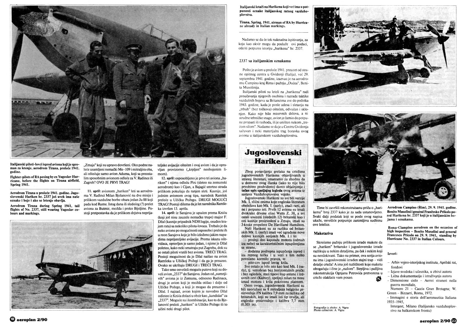 Hariken Br.2337 Yuvam Aeroplan Mar Apr 1990 02