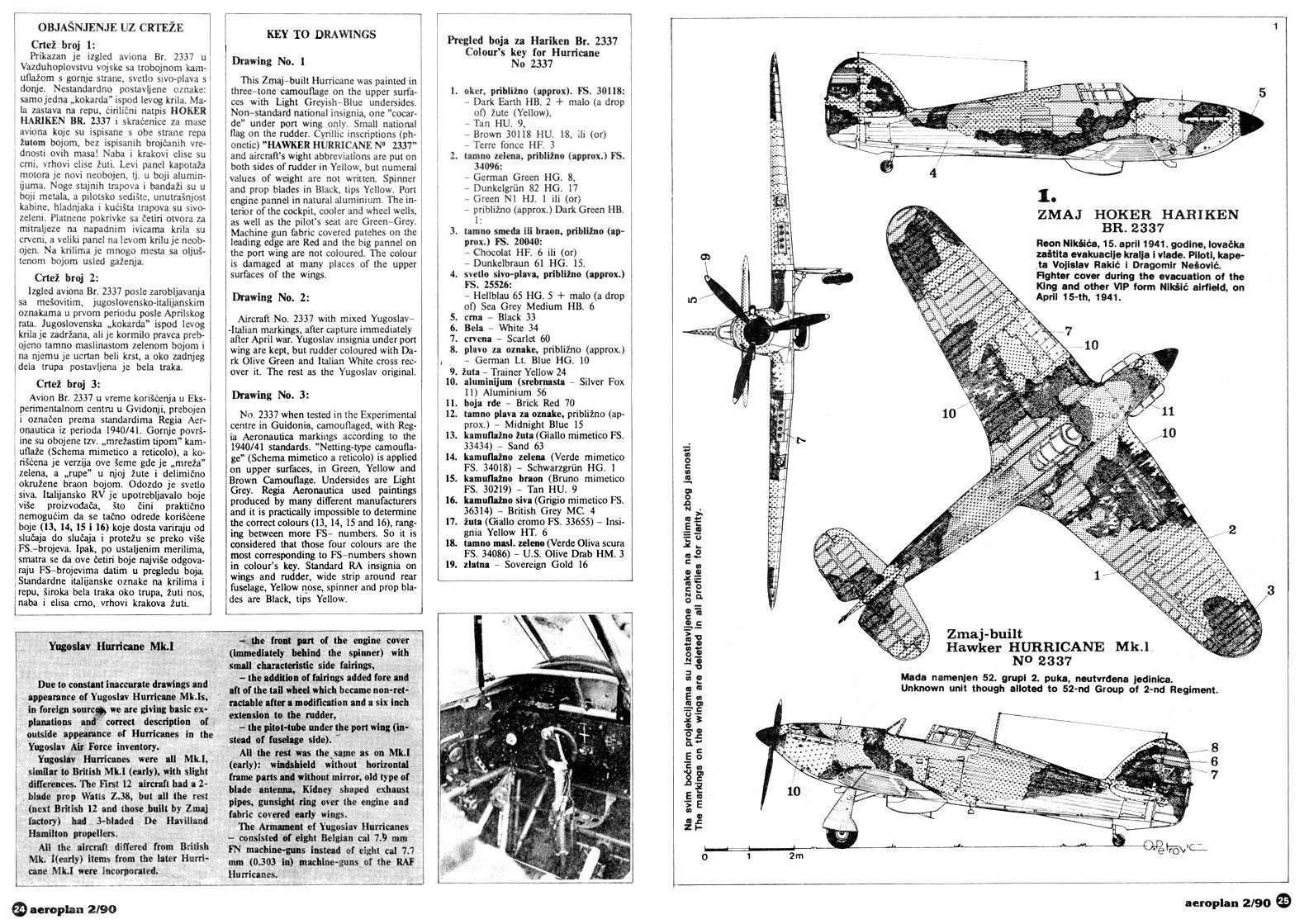 Hariken Br.2337 Yuvam Aeroplan Mar Apr 1990 03