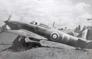 Asisbiz Hurricane I Trop SAAF 3Sqn Q 277 fabric wings ex L1909 Port Reitz Kenya 1941 02