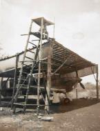 Asisbiz Hurricane I Trop SAAF 3Sqn W on stand by East Africa March 1941 01