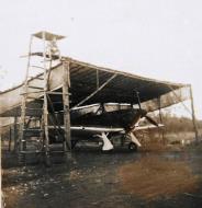 Asisbiz Hurricane I Trop SAAF 3Sqn W on stand by East Africa March 1941 02