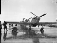 Asisbiz Fleet Air Arm 885NAS Sea Hurricane aboard HMS Victorious 27th Jun 1942 IWM A10223