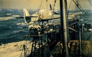 Asisbiz MSFU Merchant Ship Fighting Unit Sea Hurricane I MS Empire Faith summer 1941 01