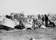 Asisbiz Hurricane IIb RAF 151 Wing 134Sqn crash Murmansk Vaenga USSR 1941 01