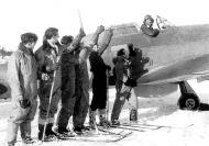 Asisbiz Hurricane IIb Trop RAF 151 Wing 81Sqn FZxx xxxxx Vaenga USSR Oct 1941 01