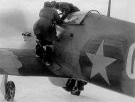 Asisbiz Hurricane IIb Trop USSR 78IAP Northern Fleet White 01 Gen AA Kuznetsov RAF Z5252 Vaenga Sep 1941 02