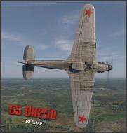 Asisbiz COD B1 Hurricane I USSR 1GvIAP White 55 BH250 Russia 1942 V0A