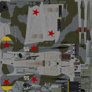 Asisbiz COD B1 Hurricane I USSR 1GvIAP White 55 BH250 Russia 1942