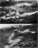 Asisbiz Hurricane IIb USSR White 76 W37xx shot down Karelia 1942 01